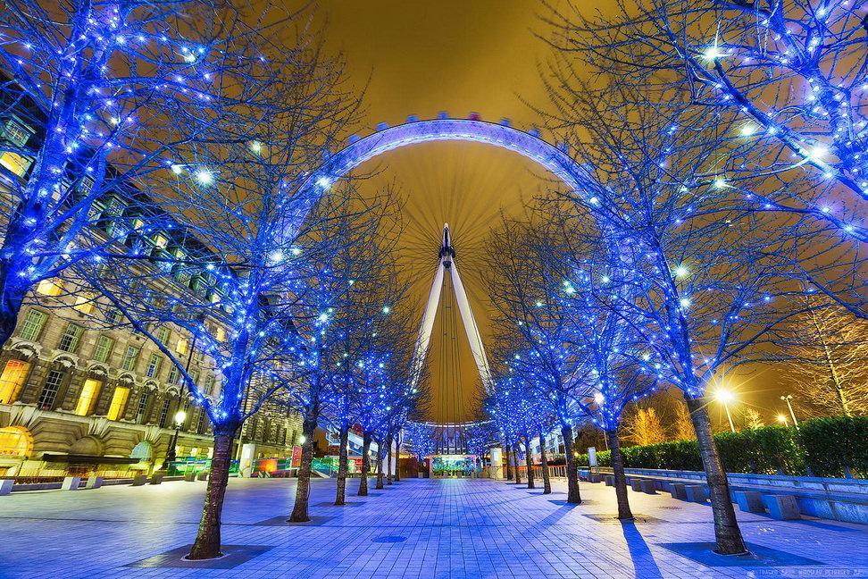10 چیز برتر برای دیدن و انجام در لندن، انگلستان