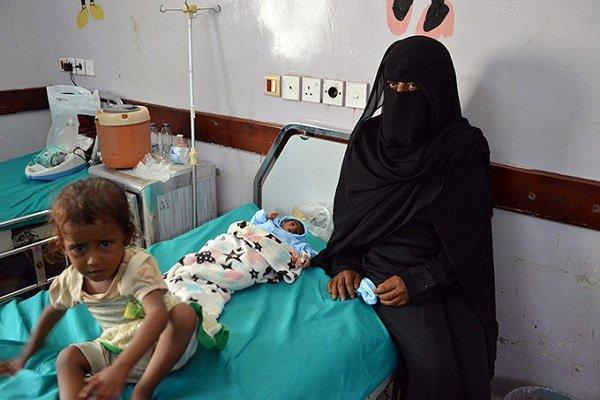 سازمان ملل درباره اوضاع زنان باردار در الحدیده یمن هشدار داد