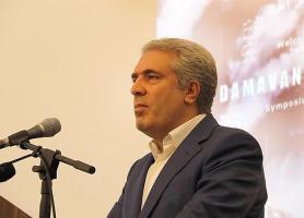 دماوند نشان بزرگی و استقامت ملت ایران است