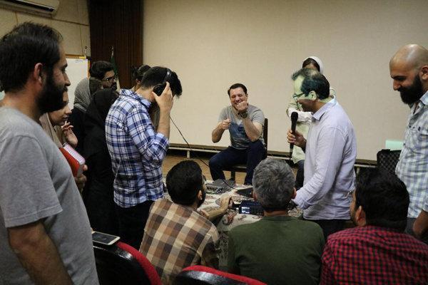 اعلام جزییات هفته دوم مدرسه تابستانی سینما