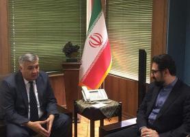 حضور ایران در جشنواره موسیقی مقام ازبکستان