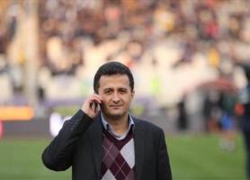 توضیحات محمودزاده درباره خونه به خونه، مشکی پوشان و نماینده ارومیه