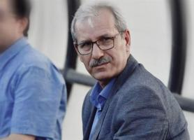 نصیرزاده: نمی دانم چرا سازمان لیگ برای تغییر نام باشگاه مقاومت می نماید، طلب مان از استقلال را در کمیته مشخص وضعیت پیگیری می کنیم