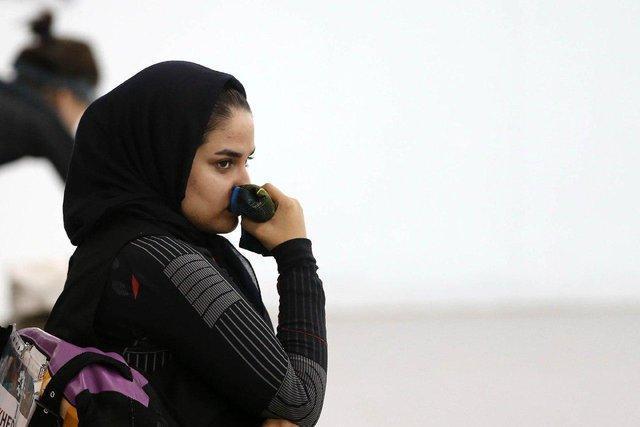 تیم دو نفره ایران در رشته تفنگ 10متر به فینال نرسید ، خاتمه کار خدمتی در جاکارتا