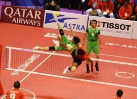 شکست تیم ملی سپک تاکرا در گام نخست مقابل میزبان