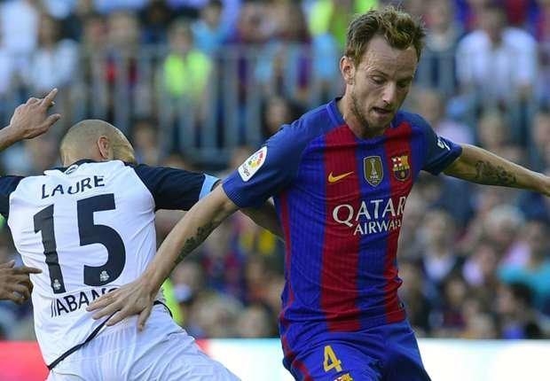 راکیتیچ و بوسکتس با بارسلونا تمدید می نمایند