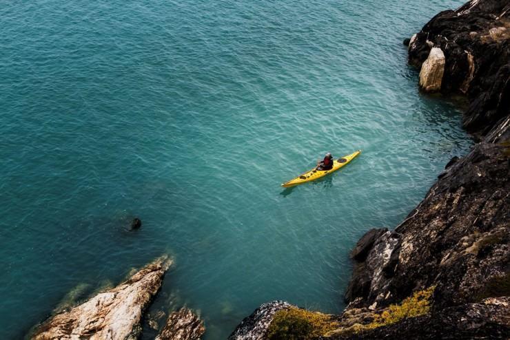 10 مکان شگفت انگیز برای قایقرانی