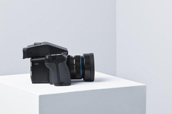 فراوری دوربینی با دقت 150مگاپیکسل
