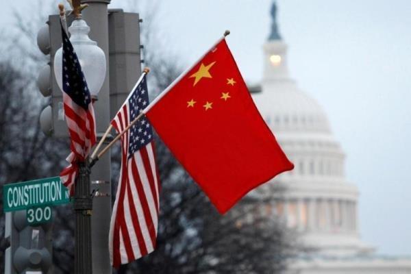چین: مذاکره برابر کلید حل مشکلات تجاری با آمریکا است