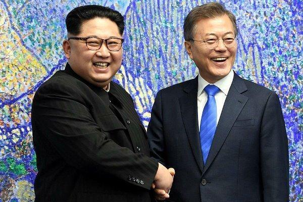 کره جنوبی هیأت عالیرتبه 5 نفری به کره شمالی می فرستد