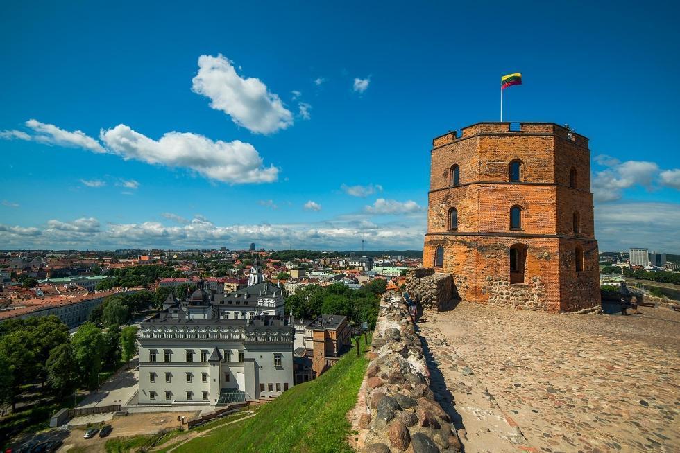 10 شهر قدیمی اروپایی