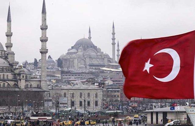 ترکیه در تجارت با ایران واحد پول ملی را جایگزین دلار خواهد نمود