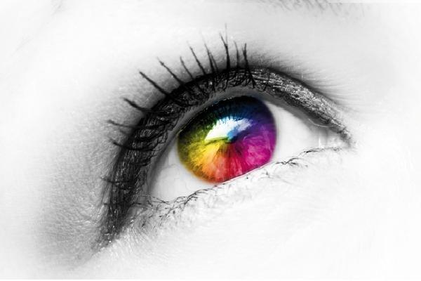 کشف احساسات انسان با حرکات چشم!