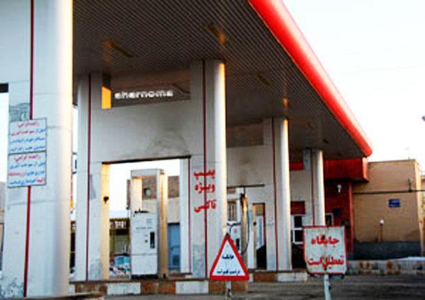 افزایش 9 درصدی مصرف بنزین در ایلام