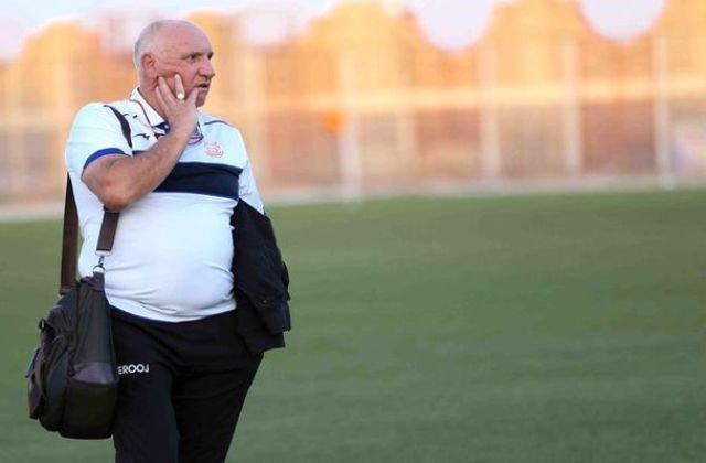 بگوویچ: من مربی دفاعی نیستم، 7 تیم مدعی صعود به لیگ برتر هستند