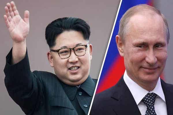 پوتین: از اون برای سفر به روسیه دعوت گردیده است