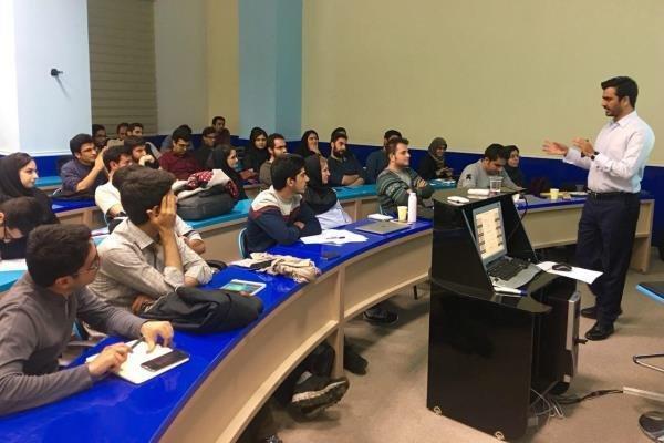آماده همکاری با دانشگاههای ایران در حوزه های مختلف هستیم