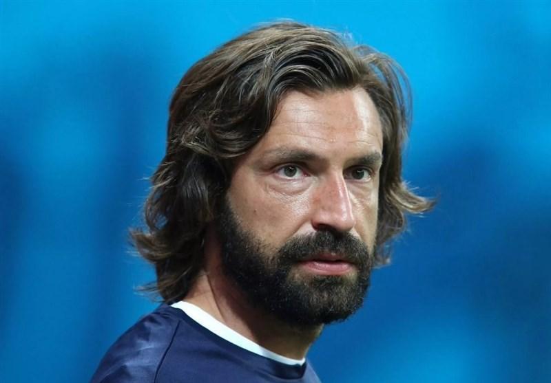 فوتبال دنیا، آندره آ پیرلو: یوونتوس سال جاری در لیگ قهرمانان مدعی است