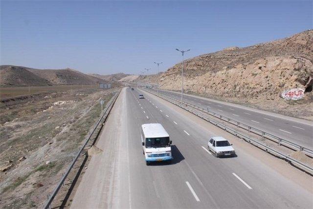 تکذیب تیراندازی در محور جهرم، جاده های فارس امن است