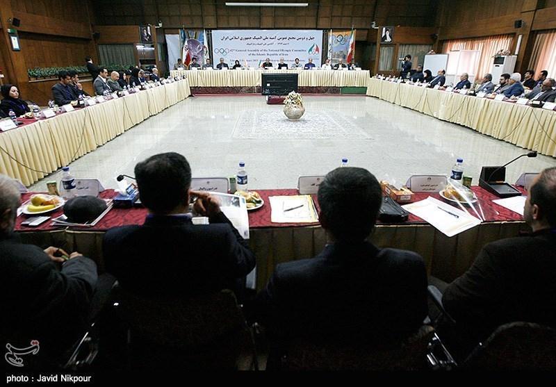 لزوم حفظ کرسی های بین المللی پس از اجرای قانون منع به کارگیری بازنشستگان