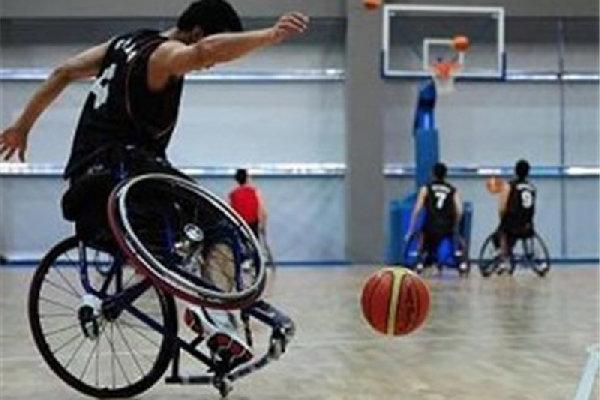 مجموعه بزرگ ورزشی ویژه معلولان در قزوین احداث می گردد
