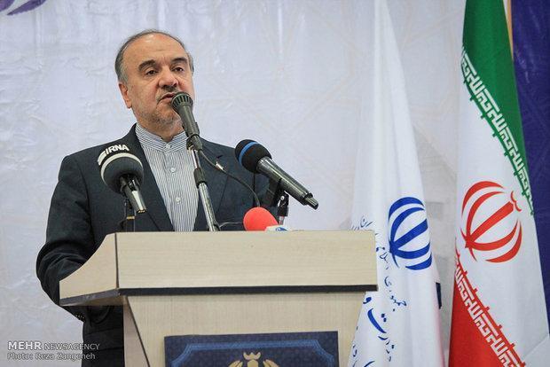 هدف قهرمانی ایران در آسیا است، بهترین امکانات را فراهم می کنیم