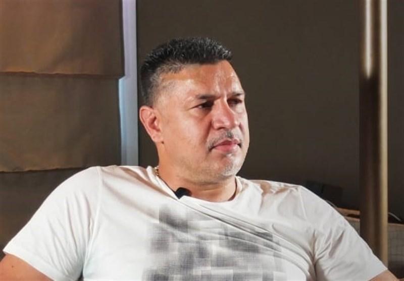 علی دایی: پرسپولیس تیمی حرفه ای و برانکو مربی باهوشی است، آنها نباید فرصت قهرمانی را از دست بدهند