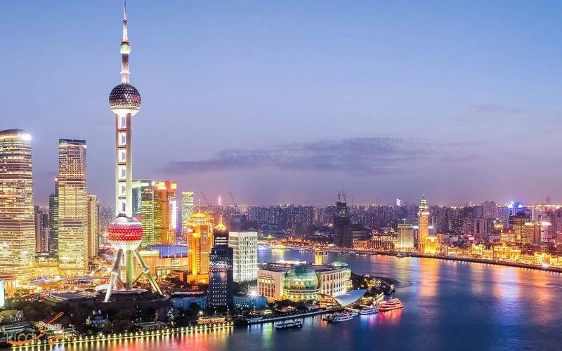 آشنایی با جاذبه های گردشگری شانگهای