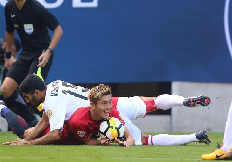 رضا شاهرودی: بازیکنان کاشیما آنتلرز در نیمه اول ترسیده بودند و باید کار را تمام می کردیم، چینی ها عاشق ژاپنی ها هستند!