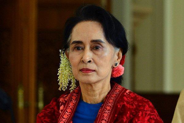 حزب حاکم میانمار کرسی های پارلمانی خود را در 6 حوزه انتخابی از دست داد