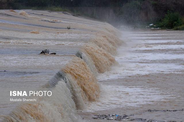 ضرورت اقدام پیشگیرانه در 7 هزار کیلومتر رودخانه مازندران