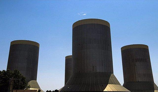 نیروگاه 1000 مگاواتی جایگزین نیروگاه ری می گردد