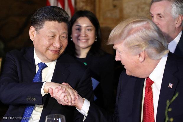 آمریکا و چین به آتش بس تجاری رسیدند
