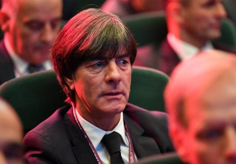 یواخیم لو: آلمان و هلند باید صعود نمایند، لوئیس انریکه: من از گروه مان راضی ام
