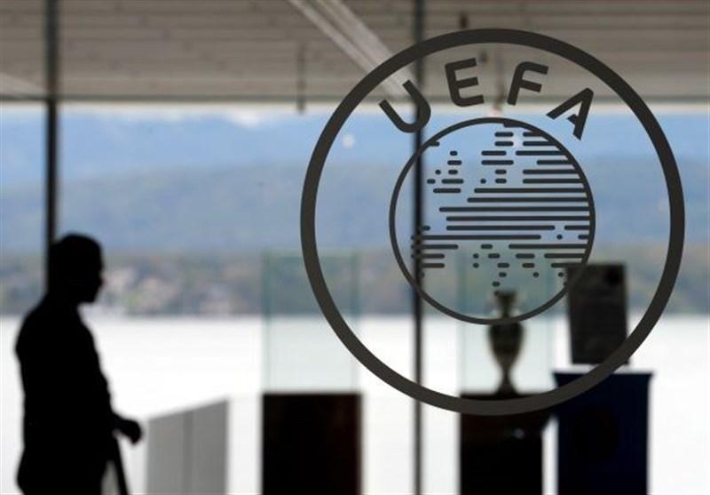 تهدید به تحریم 2 باشگاه شرق اروپا از سوی یوفا