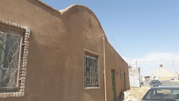 شروع مرحله دوم مرمت خانه تاریخی رحیمی بجستان