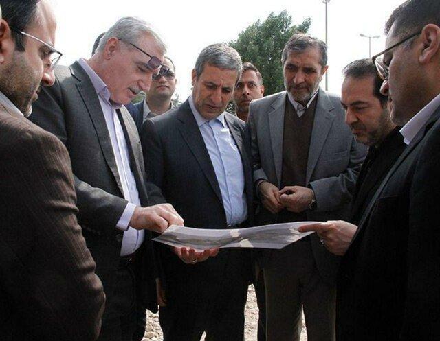 اورژانس هسته ای بوشهر سال آینده افتتاح می گردد