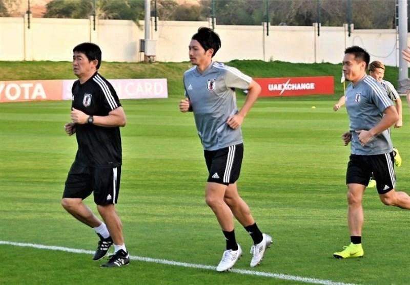شیباساکی: ایران بهترین تیم آسیا است