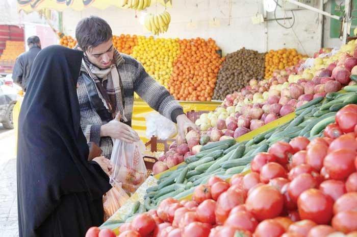ساخت بازار میوه و تره بار در محله نیکنام
