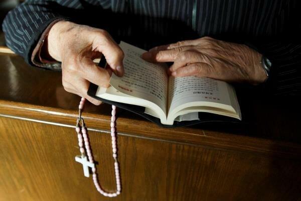 چین: غرب از مسیحیت سوء استفاده می نماید