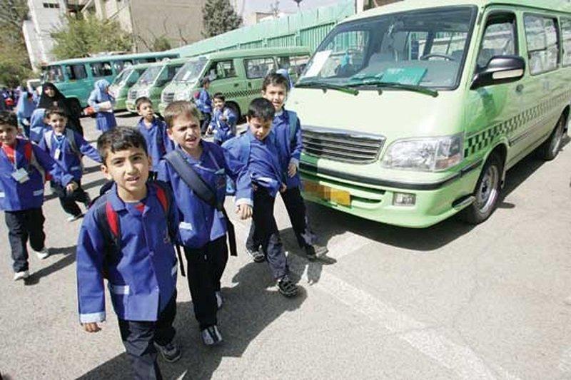 لایحه آیین نامه ایمنی حمل و نقل دانش آموزان تصویب شد