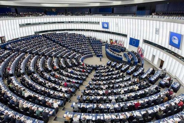 مجلس اروپا علیه روسیه شمشیر از رو بست