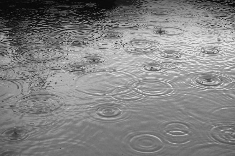 بارش های البرز 98.2 درصد افزایش یافت