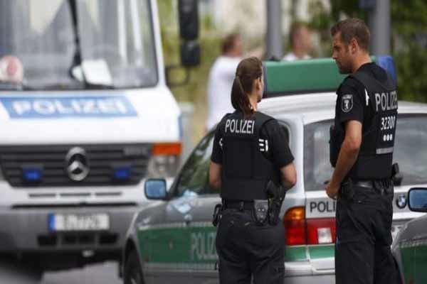 2 زن مسلمان محجبه در برلین هدف حمله مَردی ناشناس قرار گرفتند