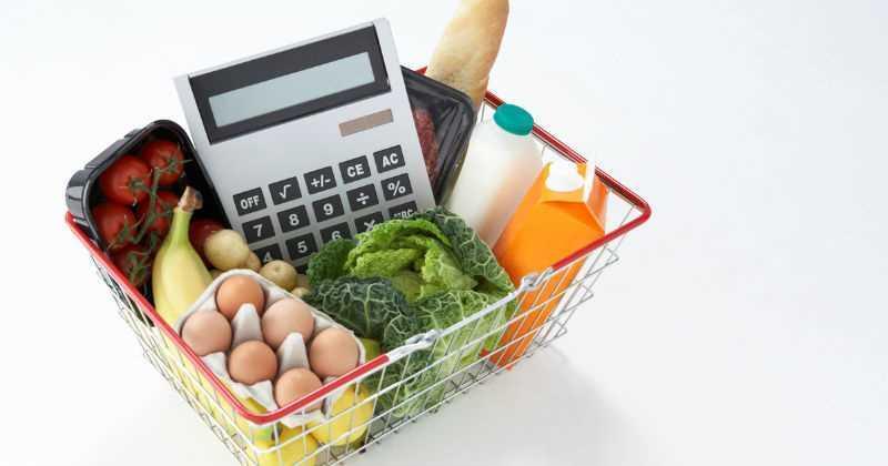 تغذیه سالم؛چگونه با حقوق ماهانه متوسط یک تغذیه سالم داشته باشیم