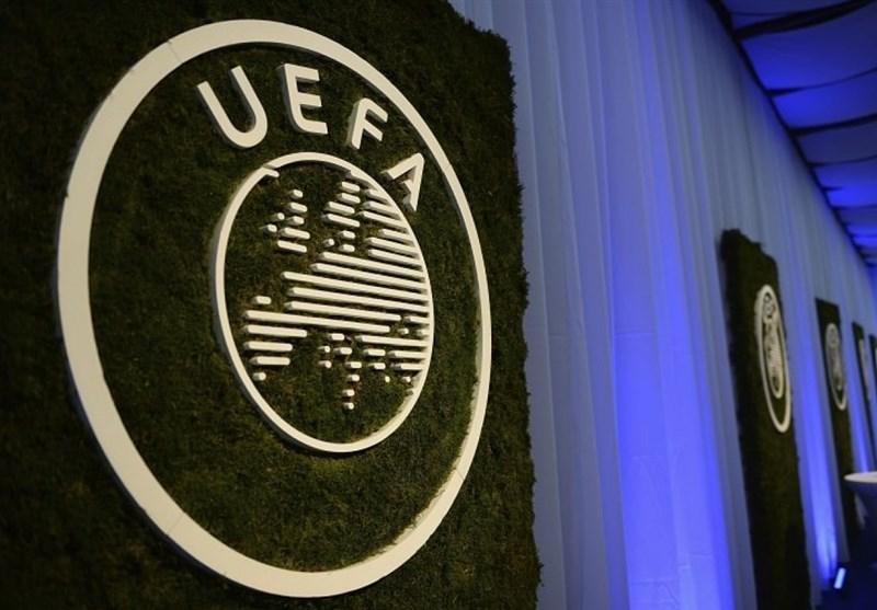 واکنش یوفا به مشارکت تیم های منطقه کریمه در رقابت های بین المللی