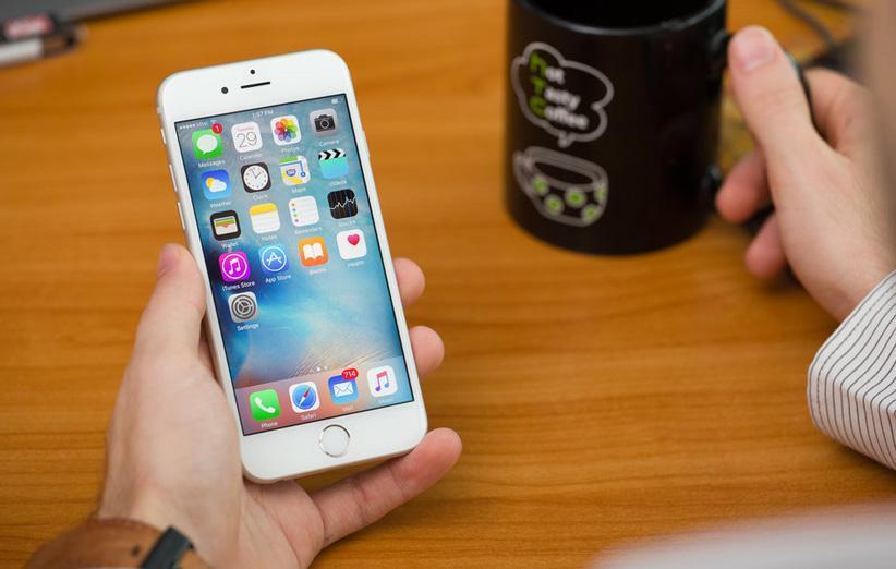 اپل کاهش سرعت آیفون به دلیل آپدیت iOS را به اطلاع کاربران می رساند