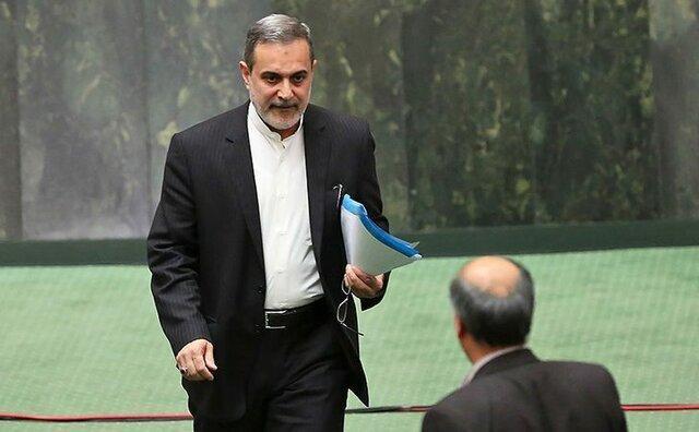 استعفای بطحائی به دلیل شرکت در انتخابات مجلس است