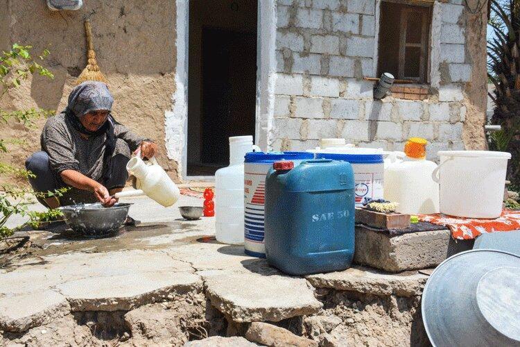 برنامه مصوب برای توسعه روستاهای گلستان