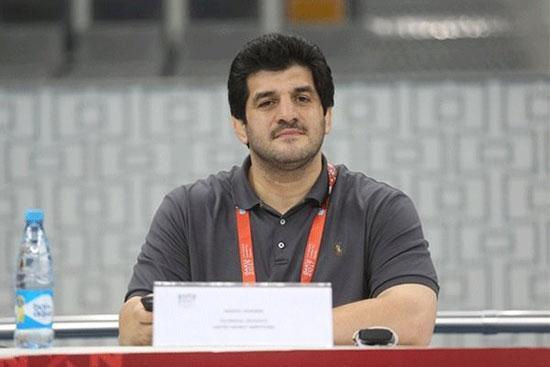 محمد بنا؛ آقای خاص در قهر و آشتی